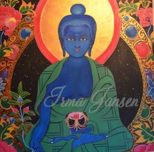 Medicine Avatar