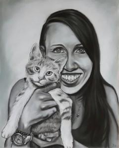 portret-nichtje-sharon