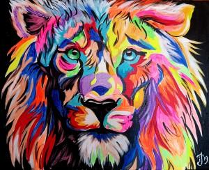 Leeuwenkoning