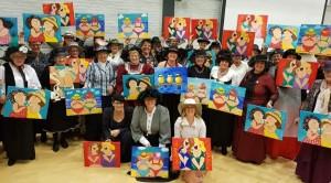 carnavalsvereniging-bij-dikke-dames-schilderen