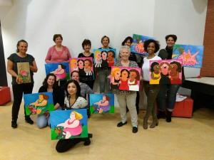 Groepsfoto-dikke-dames-24 februari