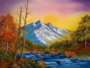 bob-ross-autumn-forest