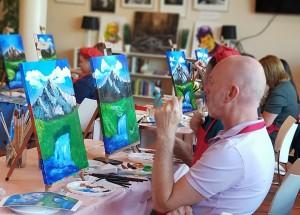 bob-ross-schilderworkshop-13